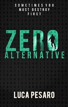 Zero Alternative by [Pesaro, Luca]