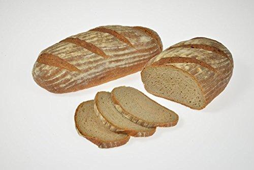 Weizen-Brotmehl dunkel Type 1050 3 kg