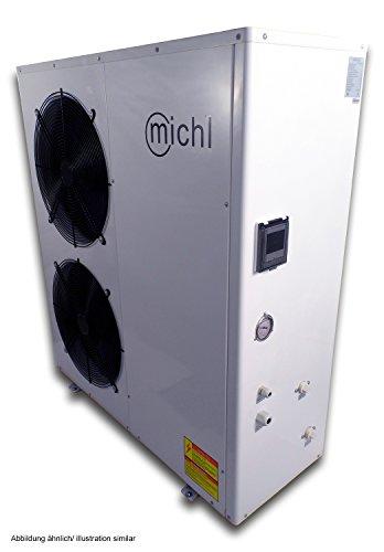 Michl Luft/-Wasser Wärmepumpe 15,9 kW