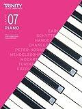 Piano Exam Pieces & Exercises 2018-2020 Grade 7 (Piano 2018-2020)
