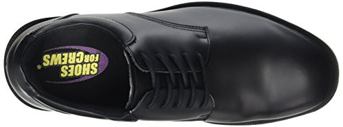Shoes For Crews Herren Cambridge-Ce Cert Arbeits-Und Schuhe Schwarz (Black)