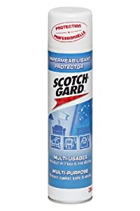 Scotchgard Multi-Purpose Protector 400 ml (Pack of 2) from Scotchgard