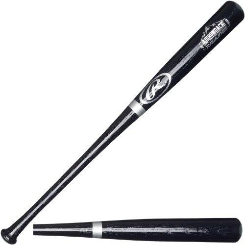 rawlings-batte-de-baseball-rawlings-pro-model-noir-taille-batte-34