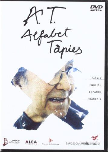 Alfabet Tàpies