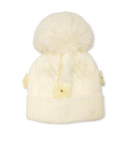 KATIES PLAYPEN® / BABY BEST BUYS - Chapeau - Bébé (fille) - blanc cassé - 6 mois