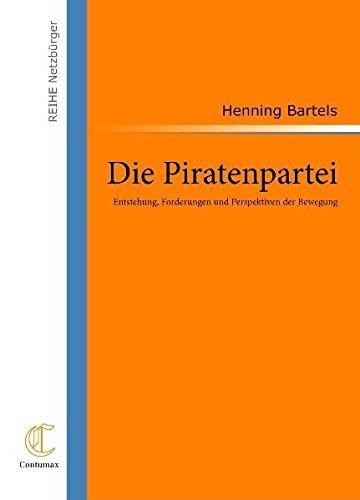 Die Piratenpartei por Henning Bartels