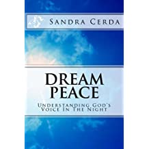 Dream Peace: Understanding God's Voice in the Night