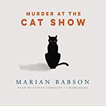 Murder at the Cat Show: The Perkins & Tate Mysteries, Book 2