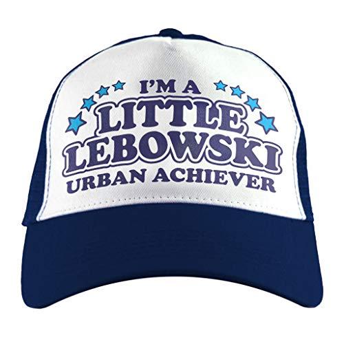 Cloud City 7 Little Urban Achiever Big Lebowski, Trucker Cap (Jeff Lebowski Kostüm)