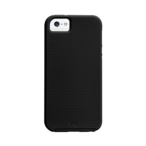Case-Mate Tough iPhone 5 / 5s / SE Schwarz - Original Case-mate