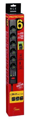 Eaton (MGE) O.P.S. Protection Strip Parasurtenseur (externe) 6 connecteurs de sortie