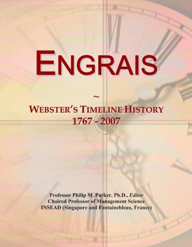 engrais-websters-timeline-history-1767-2007