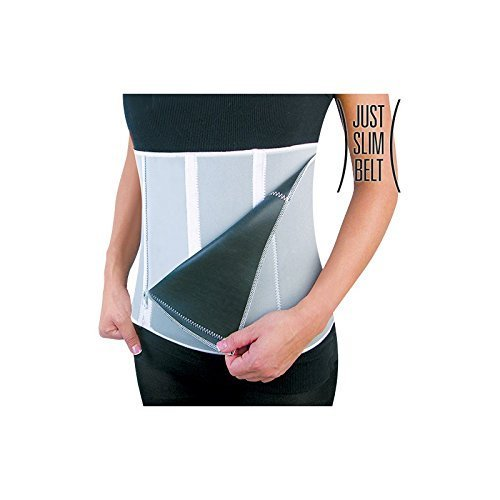 Générique Fascia per Sudorazione Just Slim Belt