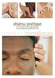 Shiatsu pratique
