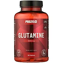 Prozis Glutamine - 90 Tabletas