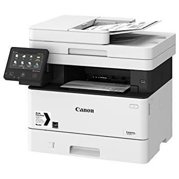Canon i-SENSYS MF429x; S/W Multifunktion Laser;: Amazon.de