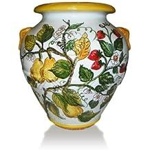 Amazon.it: vasi ceramica deruta