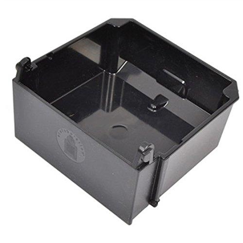 Spares2go bandeja de goteo para máquina de café KRUPS