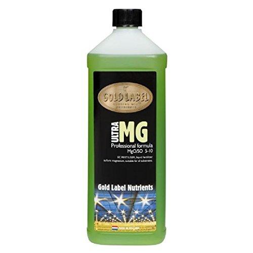 Ultra mg – Gold Label 1L
