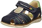 Pablosky Sandalias para Bebés, (Azul 058226), 22 EU