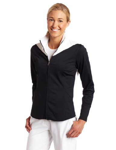 Nike Golf Women's Sport Tech Cover Up