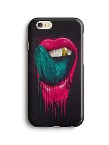 Generic Golden teeth iPhone 6/6s Phone Case