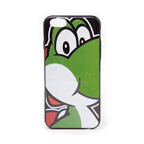 Preisvergleich Produktbild Nintendo SM-Yoshi-IPH6 Yoshi Schutzhülle für Apple iPhone 6 / 6S