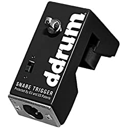 Disparador para Baterías Ddrum DRT Snare Trigger