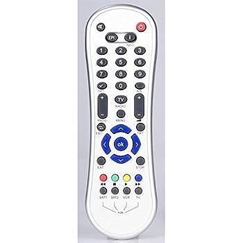 TELESTAR Fernbedienung 103TS103 B&S: Amazon.de: Elektronik