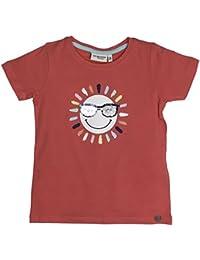 SALT AND PEPPER Mädchen T-Shirt Sunny Day Pailetten