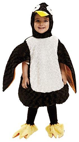 Imagen de my other me  disfraz de pingüino de peluche, 5 6 años viving costumes 202401