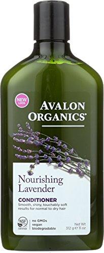 Avalon Nährende Lavendel Haarspülung 325 ml