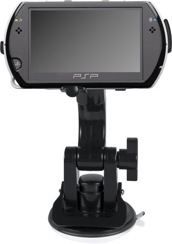 CTA Digital Psp Go Swivel Stand W/ Suction Cup