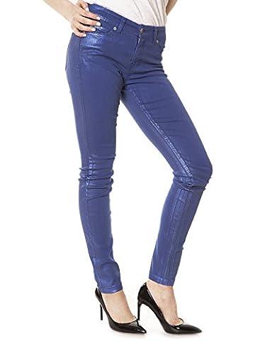 Mac Jeans Skinny Clean Damen 159c W40 L32