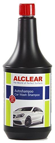 ALCLEAR 721AS Premium Autoshampoo Konzentrat, 1.000 ml