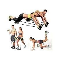 MultiFlex Pro Karın Kası Göbek Eritme Fitness Egzersiz Spor Aleti