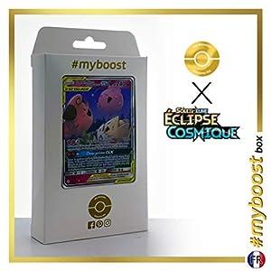 my-booster-SM12-FR-143 Cartas de Pokémon (SM12-FR-143)