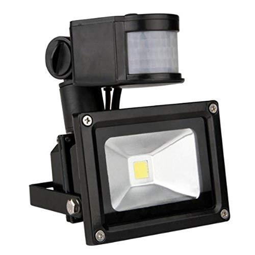 Iluminación de seguridad LED impermeable IP65