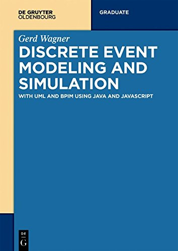 Discrete Event Modeling and Simulation: With UML and BPIM using Java and JavaScript (De Gruyter Textbook) (Web-design-prozess)