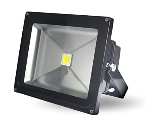 Lumineux Projecteur à LED 30 W