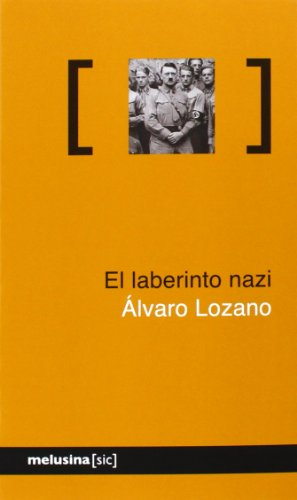 El laberinto nazi