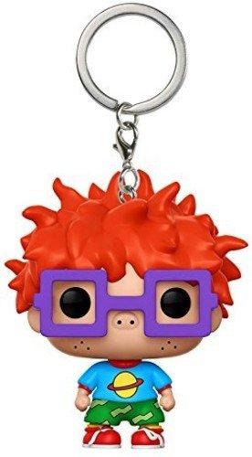 anhänger Rugrats Chuckie Action Figur ()