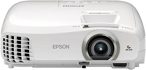 Epson EH-TW5300 LCD Projektor (Full HD 1920 x 1080 Pixel, 2.200 Lumen, 35.000:1 Kontrast, 3D)