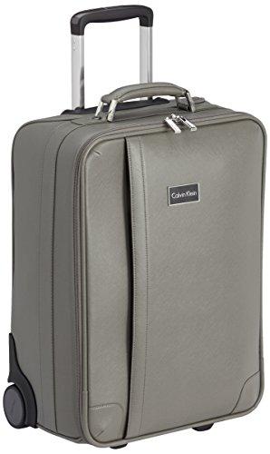 Calvin Klein  Trolley para portátiles, 55 cm, 44 L, Gris