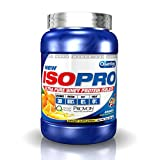 Quamtrax Nutrition Isopro Cfm, Sabor Naranja - 907 gr