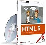 HTML 5, eBook auf CD-ROM Leitfaden für Webentwickler