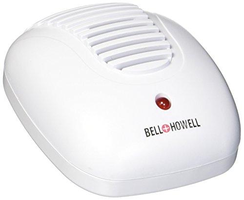 Bell + Howell Ultraschall-Schädlingsvertreiber (4Stück) Bell Howell