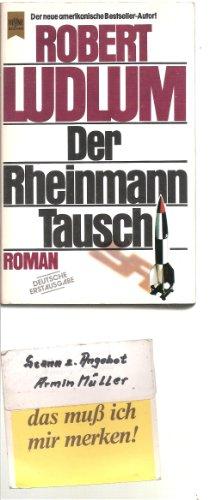 Der Rheinmann-Tausch