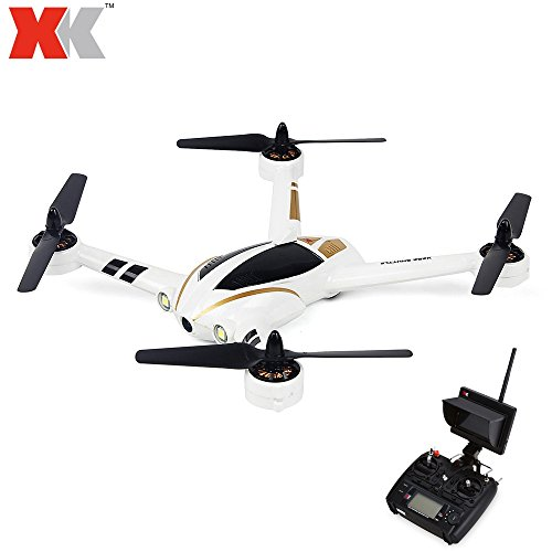 Gearbest-XK-X252-58G-FPV-RC-Drone-24Ghz-3D-RC-Quadcopter-with-140-Degree-Wide-angle-HD-Camera-43-inch-HD-Screen-LCD