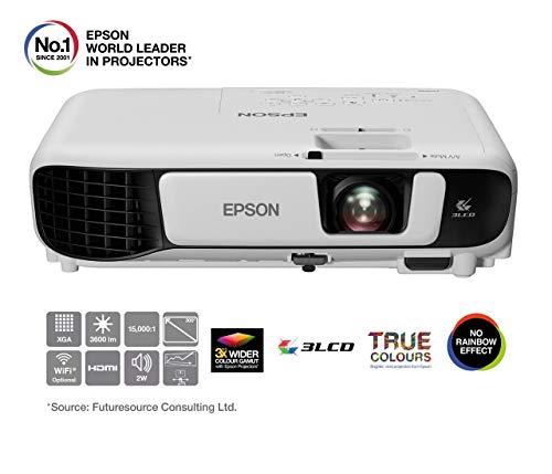 Epson EB-X41...